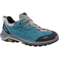 Topánky Muži Turistická obuv Grisport 14303A8T Tyrkysová