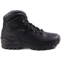 Topánky Muži Turistická obuv Grisport 10242D71G Čierna