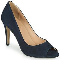 Topánky Ženy Lodičky Betty London EMANA Námornícka modrá