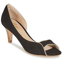 Topánky Ženy Lodičky Betty London OWAS Čierna