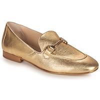 Topánky Ženy Mokasíny Betty London OWINA Zlatá