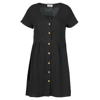 Oblečenie Ženy Krátke šaty Betty London MARDI Čierna