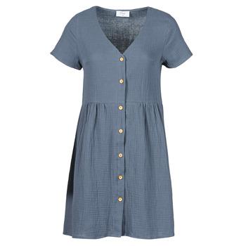 Oblečenie Ženy Krátke šaty Betty London MARDI Šedá