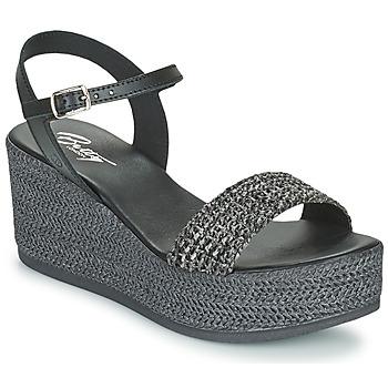 Topánky Ženy Sandále Betty London OFINI Čierna