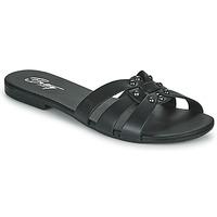 Topánky Ženy Šľapky Betty London OISO Čierna