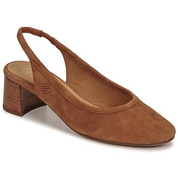 Topánky Ženy Lodičky Betty London OMMINE Koňaková