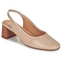 Topánky Ženy Lodičky Betty London OMMINE Krémová