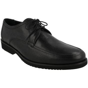Topánky Muži Derbie She - He  Negro