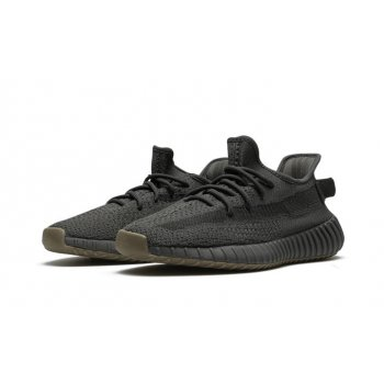 Topánky Nízke tenisky adidas Originals Yeezy 350 V2 Cinder Cinder/Cinder-Cinder