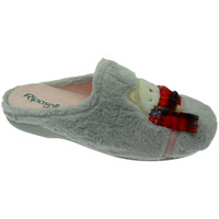 Topánky Ženy Papuče Riposella RIP4592gr grigio