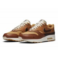 Topánky Nízke tenisky Nike Air Max 1 Sneaker Day Brown Brown/ Brown