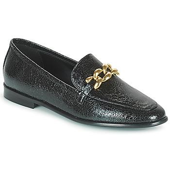 Topánky Ženy Mokasíny Minelli PRITTA Čierna
