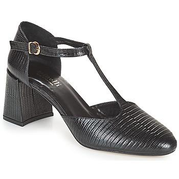 Topánky Ženy Lodičky Minelli GAILIA Čierna