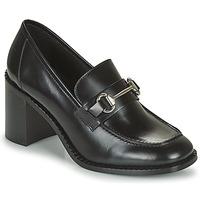 Topánky Ženy Nízke čižmy Minelli ENJOY Čierna