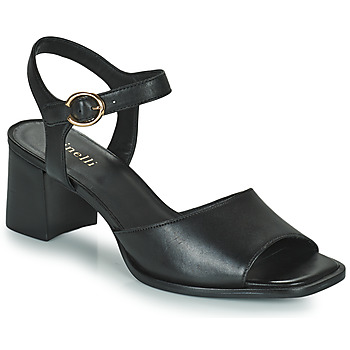 Topánky Ženy Sandále Minelli TURINA Čierna