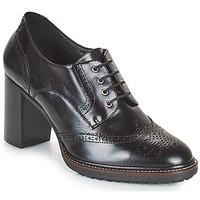 Topánky Ženy Nízke čižmy Minelli THOMINE Čierna