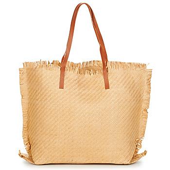 Tašky Ženy Veľké nákupné tašky  Moony Mood ODANE Béžová