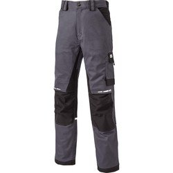 Oblečenie Nohavice Cargo Dickies Pantalon  Gdt Premium gris/noir