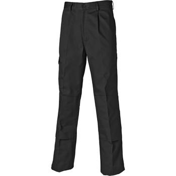 Oblečenie Muži Nohavice Cargo Dickies Pantalon  Redhawk Super noir