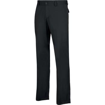 Oblečenie Muži Nohavice Chinos a Carrot Proact Pantalon noir