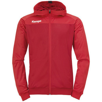 Oblečenie Chlapci Vrchné bundy Kempa Veste  Prime Multi rouge vif/rouge