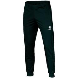 Oblečenie Tepláky a vrchné oblečenie Errea Pantalon  milo 3.0 noir