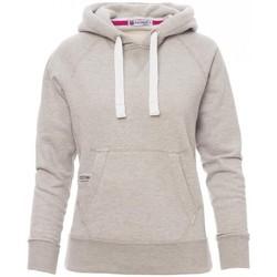 Oblečenie Ženy Mikiny Payper Wear Sweatshirt femme Payper Tokyo gris