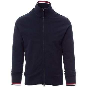 Oblečenie Muži Mikiny Payper Wear Sweatshirt Payper Maverick 2.0 bleu marine