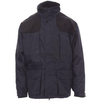 Oblečenie Muži Bundy  Payper Wear Veste Payper Ski bleu marine/noir