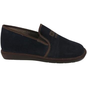 Topánky Muži Slip-on Nordikas  Azul