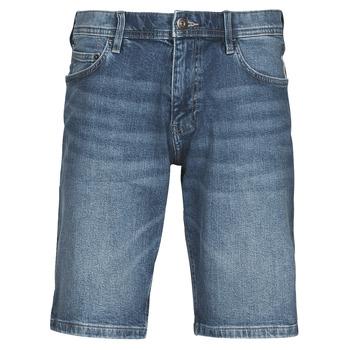 Oblečenie Muži Šortky a bermudy Esprit SHORTS DENIM Modrá