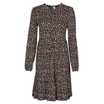 Oblečenie Ženy Krátke šaty Esprit CVE Čierna