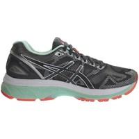 Topánky Ženy Bežecká a trailová obuv Asics Gelnimbus 19 Čierna, Sivá