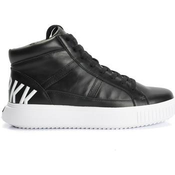 Topánky Ženy Členkové tenisky Bikkembergs  Čierna
