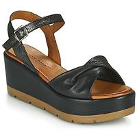 Topánky Ženy Sandále Café Noir HOLISTA Čierna