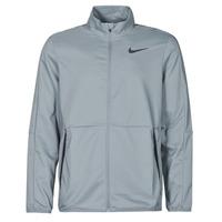 Oblečenie Muži Vrchné bundy Nike DF TEAWVN JKT Šedá / Čierna