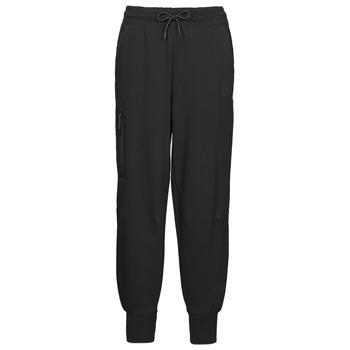 Oblečenie Ženy Tepláky a vrchné oblečenie Nike NSTCH FLC ESSNTL HR PNT Čierna