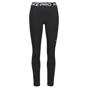Oblečenie Ženy Legíny Nike NIKE PRO 365 TIGHT Čierna / Biela