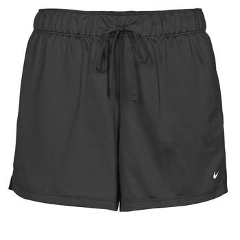Oblečenie Ženy Šortky a bermudy Nike DF ATTACK SHRT Čierna / Biela