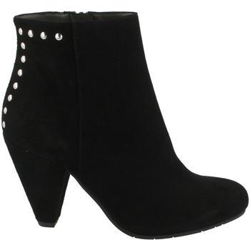 Topánky Ženy Čižmičky She - He  Negro