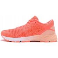 Topánky Ženy Nízke tenisky Asics Dyna Flyte 2 Oranžová