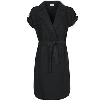 Oblečenie Ženy Krátke šaty Noisy May NMVERA Čierna