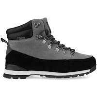 Topánky Muži Turistická obuv Monotox Norwood Sivá
