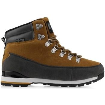 Topánky Muži Turistická obuv Monotox Norwood Hnedá