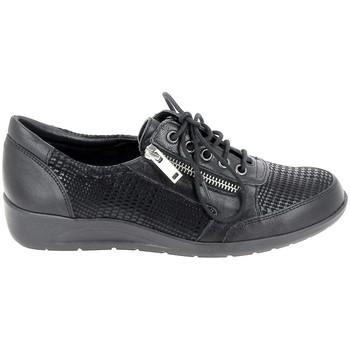 Topánky Ženy Mokasíny Boissy Stephiel Noir Čierna