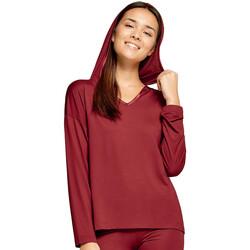 Oblečenie Ženy Pyžamá a nočné košele Impetus Woman 8304H87 A1E Červená
