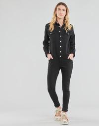 Oblečenie Ženy Módne overaly Betty London OPANTS Čierna