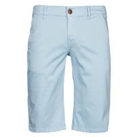 Oblečenie Muži Šortky a bermudy Yurban OCINO Modrá