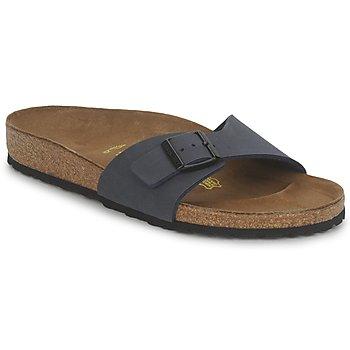 Topánky Muži Šľapky Birkenstock MADRID Námornícka modrá