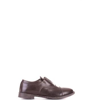Topánky Muži Derbie Manuel Ritz 2932Q501-203889 Marrone